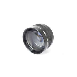 [중고]Philips electronics Telephoto Lens(49mm용 컨버터) [TC6088-4]