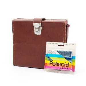 [중고]Polaroid Bag for SX-70[TA5536]