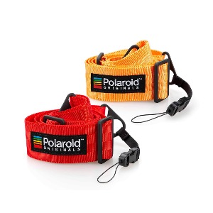 Polaroid OriginalsPolaroid Camera Strap Flat (6 color)