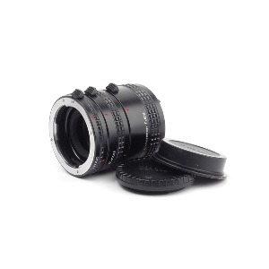 [중고]펜탁스 마운트Vivitar Automatic Extension Tube Set [TC8966-3]