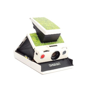 [중고]Polaroid SX-70Model 2 [TP0016]