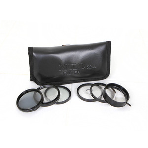[중고]MILD Filter Set (52mm)[TC2188-4]