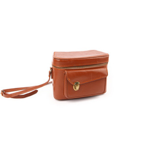 [중고]Brown Vintage Bag [TC2698-1]