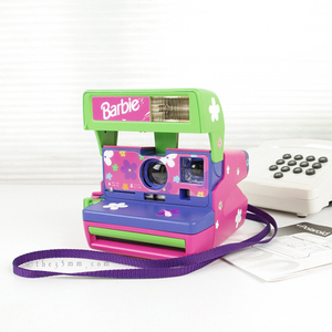 NO.G699 Barbie Polaroid