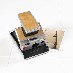 NO.B299 SX-70 Original