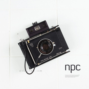 DP100 Polaroid NPC-195
