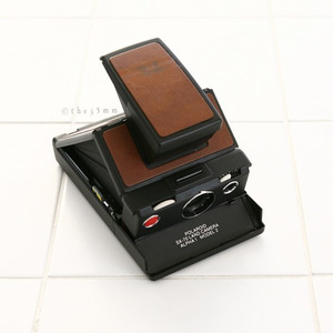 NO.BA71 SX-70 Alpha1 Model2