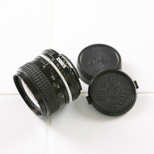 [중고]니콘 마운트Nikon Nikkor MF 24mm F1:2.8[BM145-1]