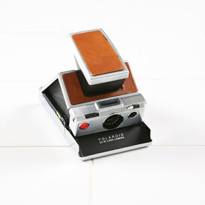 NO.BA368 SX-70 Original