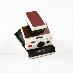 NO.BG43 SX-70 Model2