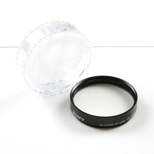 중고SONY CLOSE-UP Lens (60mm)[UK118]