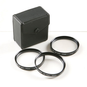 중고Close-up Filter Set (55mm)[BA660-5]