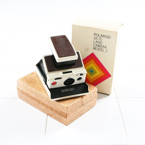 NO.TP0043 SX-70 Model2 Box set