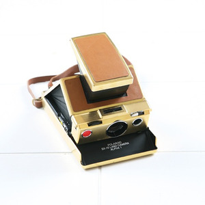 NO.TP0054 SX-70 Alpha1 Gold Edition 한정판 !