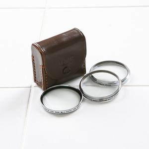 중고Coated Close-Up Fliter Set(49mm) [TC0311-2]