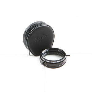 [중고]Kenko Cross Filter (55mm)[TC0532-6]